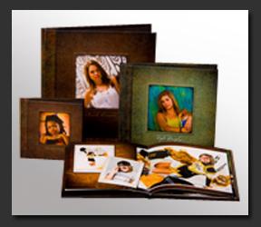 Memory Keeper Album